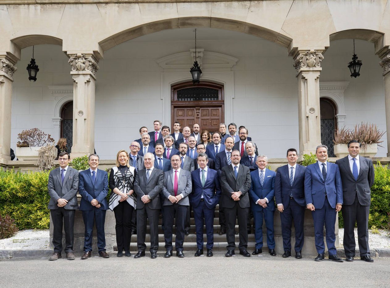 2019 Mobility Forum and VEA Committee in Zaragoza